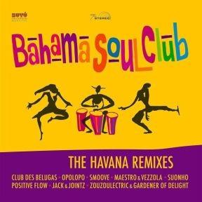 The Havana Remixes (180 gr. LP)