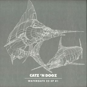 Watergate 22 EP #1