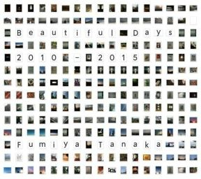 Beautiful Days 2010-2015