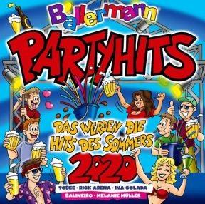 Ballermann Partyhits 2020 - das werden die Hits des Sommers