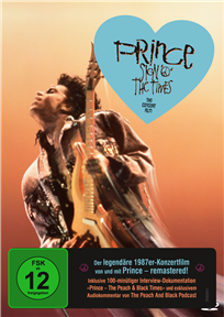 "Prince - Sign ""O"" the Times (DVD)"