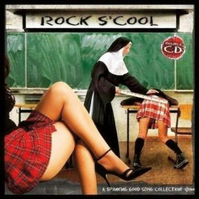 Rock s'cool: A Spanking Good Song Collection