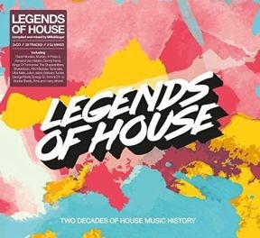 Legends Of House