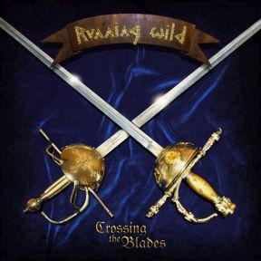 Crossing The Blades (12'' EP Coloured Vinyl)