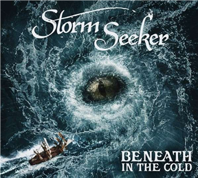 Beneath In The Cold