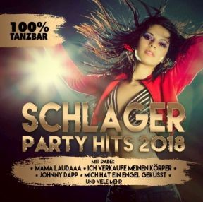 Schlager Party Hits 2018