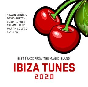 Ibiza Tunes 2020 -  Best Traxx From The Magic Island