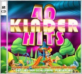 40 Kinder Hits