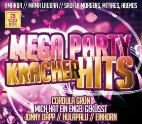 Mega Party Kracher Hits