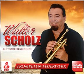 Trompeten-Feuerwerk