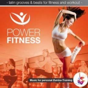 Power Fitness - Music for personal Zumba-Training