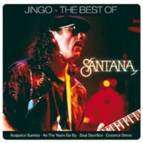 Jingo - The Best Of