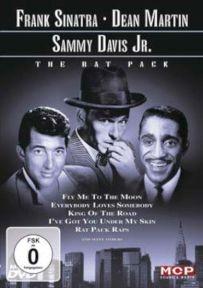 Dean Martin, Frank Sinatra & Sammy Davis Jr. - The Rat Pack