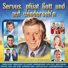 Karl Moik & Freunde