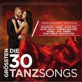 Die 30 grössten Tanzsongs