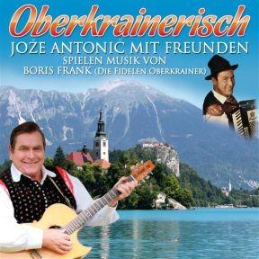 Oberkrainerisch (deutsche Version)