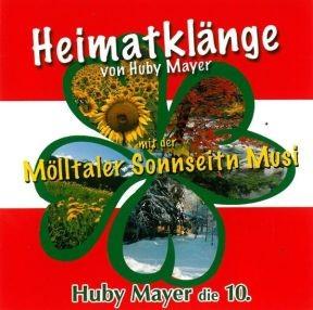 Heimatklänge - Huby Mayer die 10.