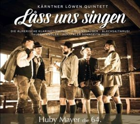 Lass uns singen - Huby Mayer die 64.