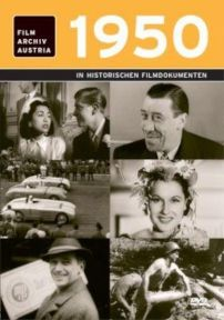 Austria Wochenschau 1950