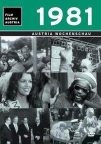 Austria Wochenschau 1981