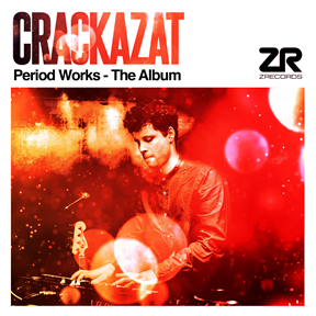 Period Works - The Album