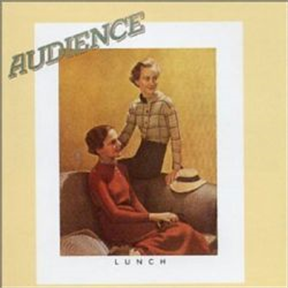 Lunch: Remastered & Expanded Edition