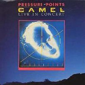 Pressure Points: Live In Concert