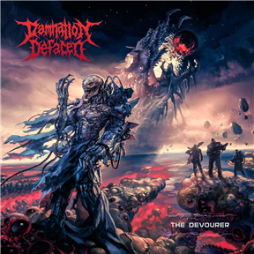 The Devourer (LP)