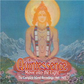 Move Into The Light - The Complete Island Recordings 1969-1971: Remastered Edition