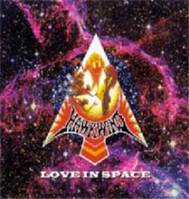 Love In Space