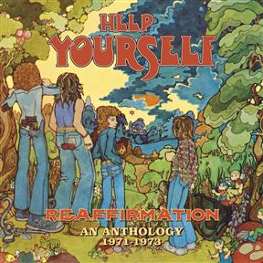Reaffirmation: An Anthology 1971-1973