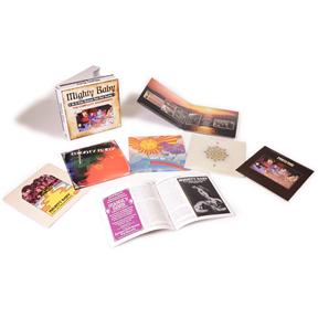 At A Point Between Fate And Destiny - The Complete Recordings: 6CD Clamshell Boxset