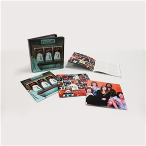 Live At Carnegie Hall: 3CD Remastered & Expanded Boxset Edition