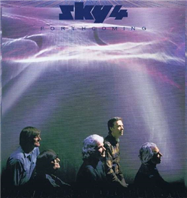 Sky 4: Forthcoming: Deluxe CD/DVD Expanded Edition