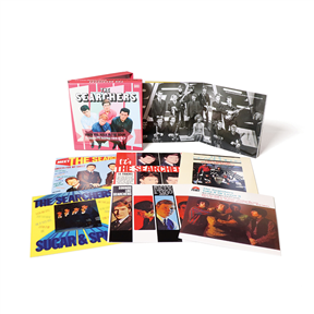 When You Walk In The Room - The Complete Pye Recordings 1963-67: 6CD Clamshell Boxset