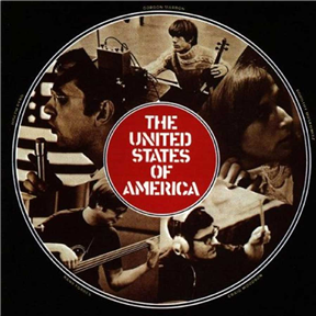 The United States Of America - The Columbia Recordings: Remastered And Expanded Edition