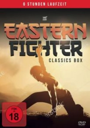 Eastern Fighter: Classic Box