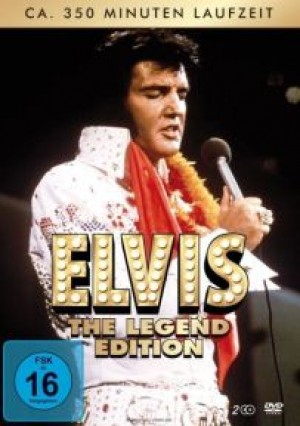 Elvis: The Legend Edition