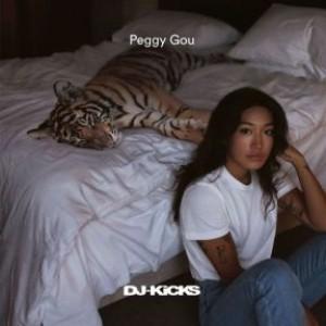 Peggy Gou DJ-Kicks