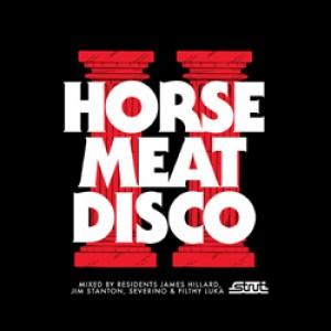 Horse Meat Disco 2