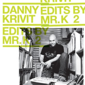 Edits By Mr. K Vol.2: Music Of The Earth