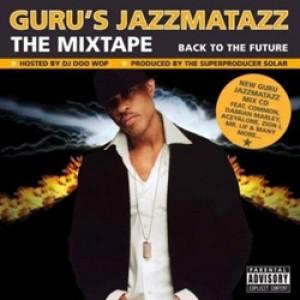 Jazzmatazz - The Mixtape