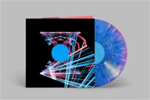 Dissident Remixed (Splattered Vinyl)
