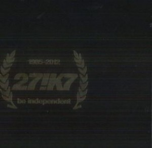 27!K7 Boxset