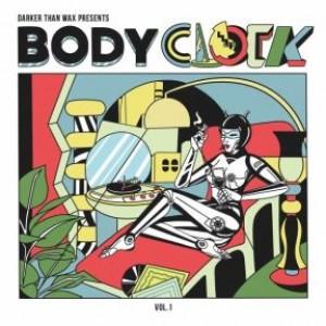 Bodyclock Vol.1