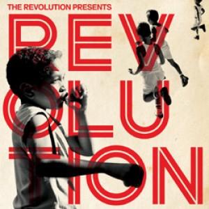 presents Revolution