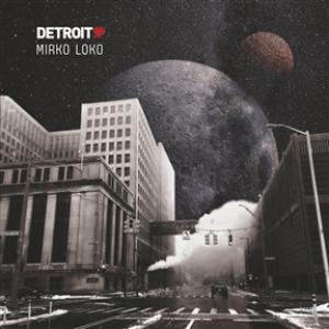 Detroit Love Vol. 4 - Mixed by Mirko Loko