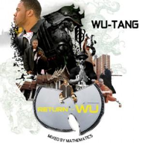 Return Of The Wu
