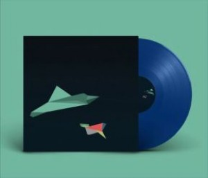 Drift (Lim. Indies-only Blue Vinyl)