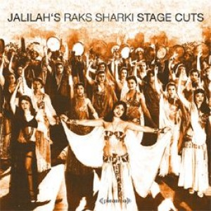 Raks Sharki Stage Cuts